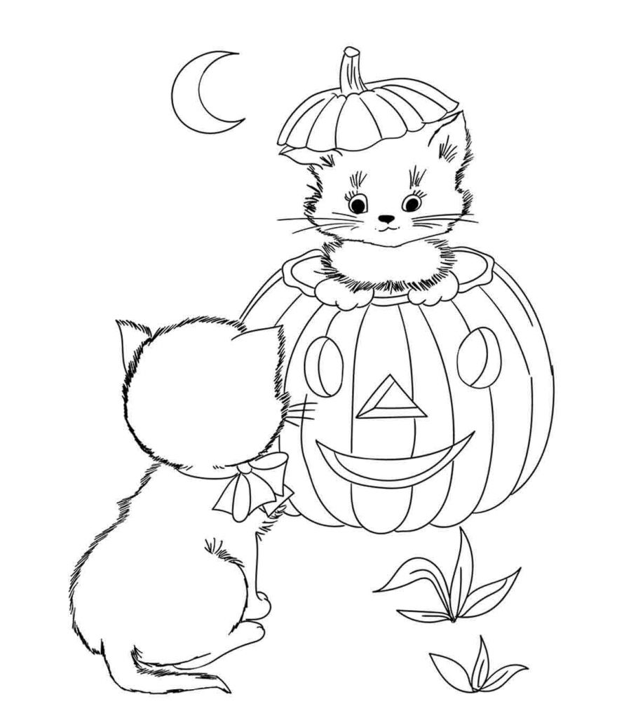 amazing disney halloween coloring for your little ones jpg1 910x1024 shark kids elsa and coloring pages Halloween Coloring Page