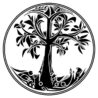 coloring tree of life free printable dl29793 for kids sun black chalkboard cleaner steam coloring pages Tree Of Life Coloring Page