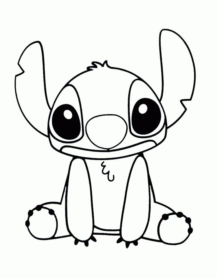 disney coloring best for kids sheets lilo and stitch drawings drawing tangram chinese coloring pages Disney Coloring Page Com