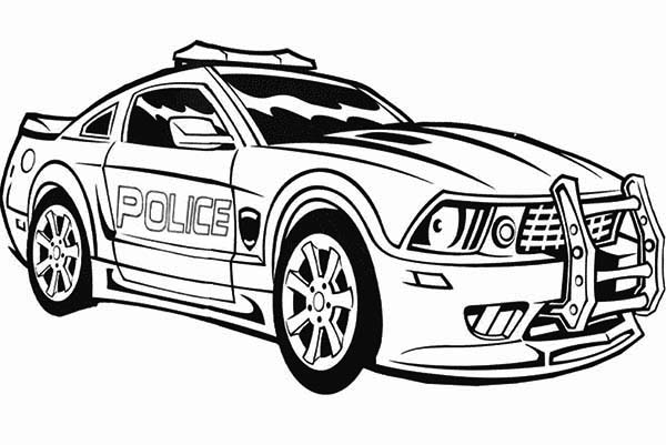 free colouring of police cars images on clipart library car coloring 8tgb9xxqc penguin coloring pages Police Car Coloring Page