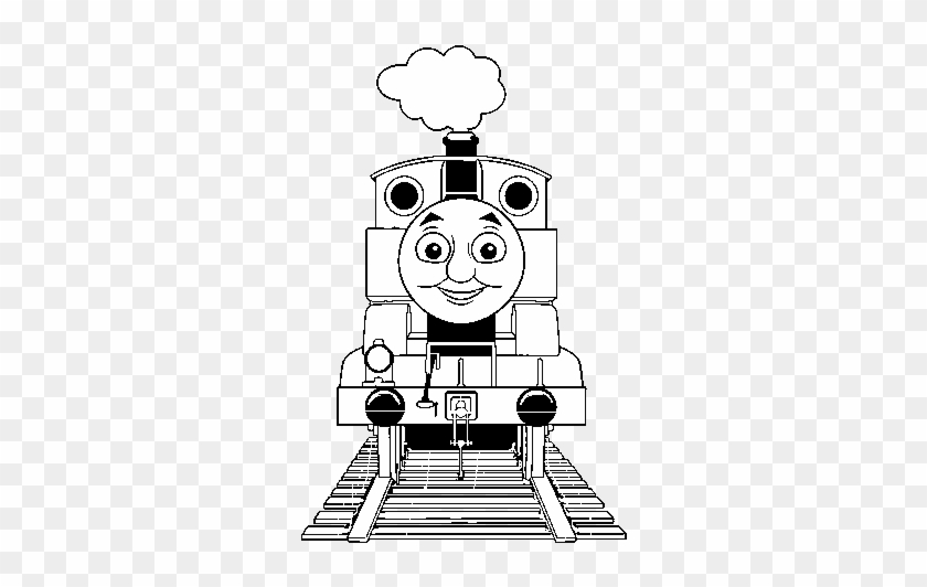 from and friends coloring the train free transparent clipart images tank engine panning coloring pages Thomas The Tank Engine Coloring Page