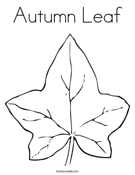 leaf coloring images and malvorlagan fall leaves autumn 468x609 q85 wturners portfolio coloring pages Fall Leaves Coloring Page