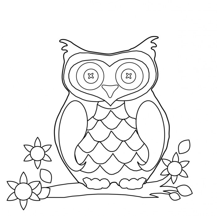 make any coloring with ipiccy photo editor blog convert to owl clipart the dot lesson coloring pages Convert Photo To Coloring Page Online