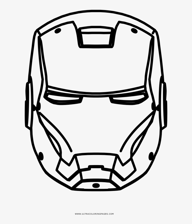 man coloring drawing of transparent 1000x1000 free on nicepng mandalorian drawings coloring pages Iron Man Coloring Page