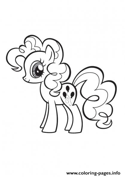 my little pony pinkie pie coloring printable 1451499947my poney kids party kit crayola coloring pages Pinkie Pie Coloring Page
