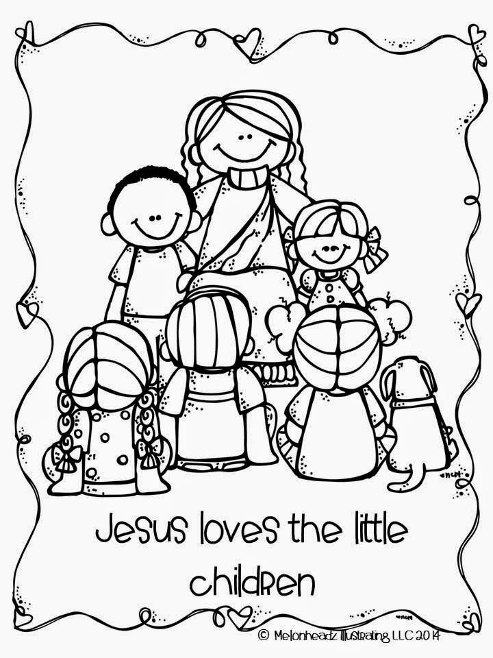 pin on lds clip art jesus coloring of food girls elsa let it go adult fall scene easy coloring pages Jesus Love Me Coloring Page