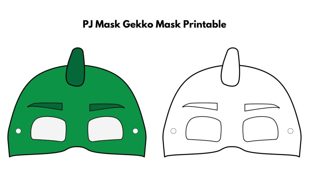 pj masks coloring printable joy in crafting mask 1024x576 butter slime recipe acrylic coloring pages Pj Mask Coloring Page