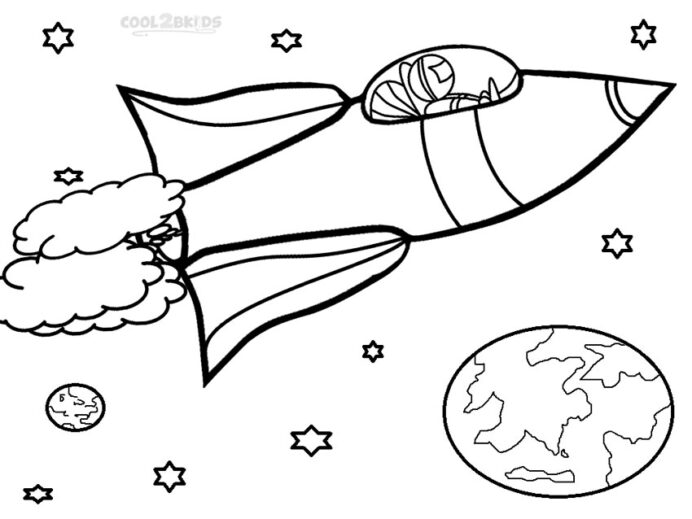 printable rocket ship coloring for kids space lego princesses of color professional coloring pages Space Ship Coloring Page