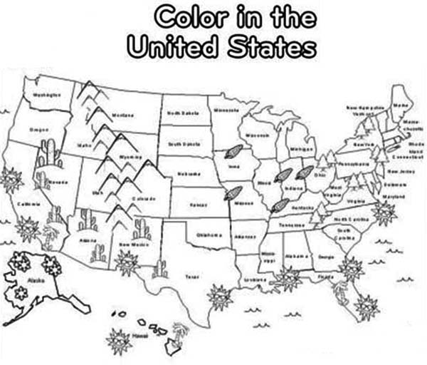 proud of ideas whitesbelfast map coloring kaigobank example kids name tent defintion coloring pages United States Map Coloring Page