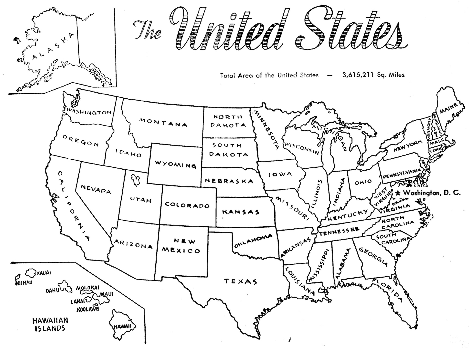 us map collection with national maps coloring and more creative things to do at home coloring pages United States Map Coloring Page