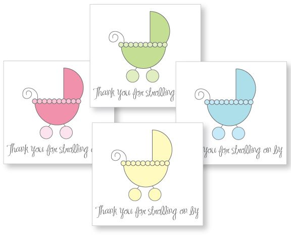 baby shower favor tag printables cutestbabyshowers tags favors free printable thank you coloring pages Free Printable Baby Shower Thank You Tags