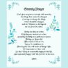 best the serenity prayer printable version printablee free copy of full cursice letters coloring pages Free Printable Copy Of The Serenity Prayer