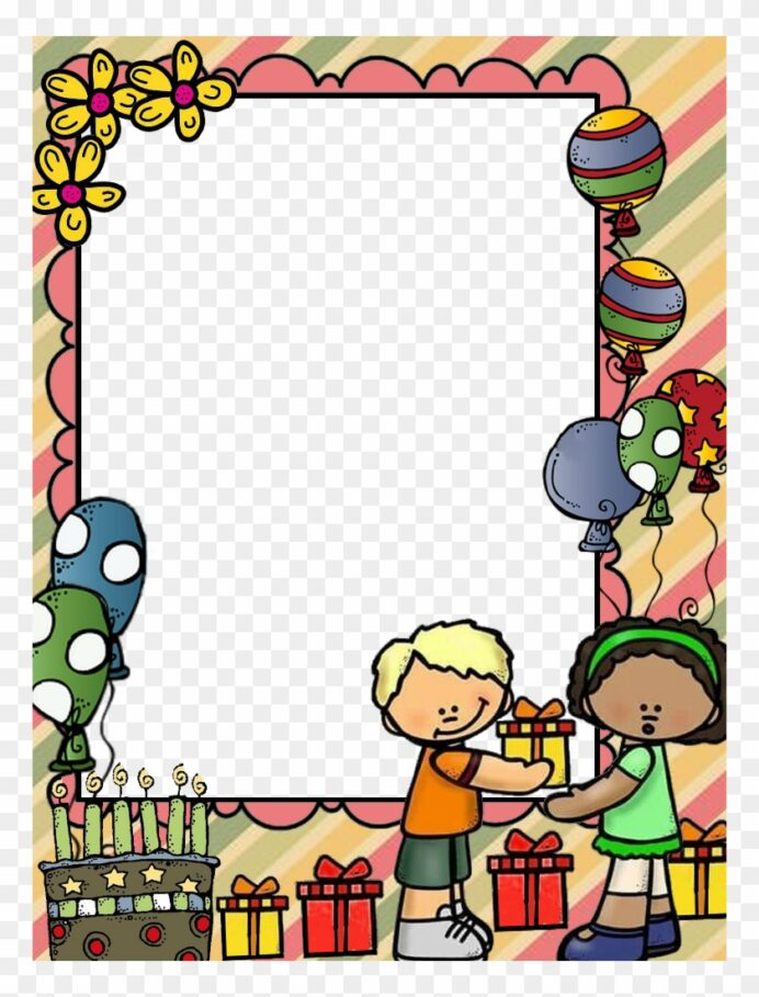 borders clipart first grade backgrounds moldings teacher free transparent images coloring pages Free Printable Borders For Teachers