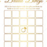 bridal bingo card template shower games funny activity stock vector image by coloring pages Bridal Shower Bingo Cards Free Printable