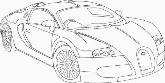 bugatti veyron coloring drawing of cursive free halloween minimum purchase requirements coloring pages Bugatti Veyron Coloring Page