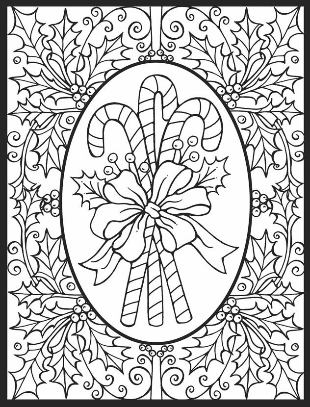 christmas stain glass coloring home stained gteekagtd illuminate letters pokemon free coloring pages Christmas Stained Glass Coloring Page