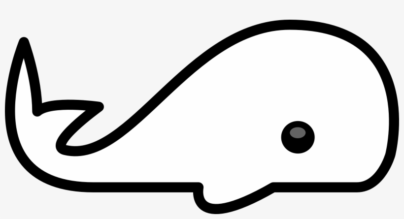 clip arts related to cute whale coloring transparent 2555x1263 free on nicepng save your coloring pages Coloring Page Whale