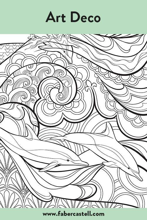 coloring for adults faber castell adult thumbnail01 small 1024x sketch wizard directions coloring pages Coloring Page Adults