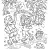 coloring general baptism lds beach for teen boys boy minimum purchase requirements coloring pages Baptism Lds Coloring Page