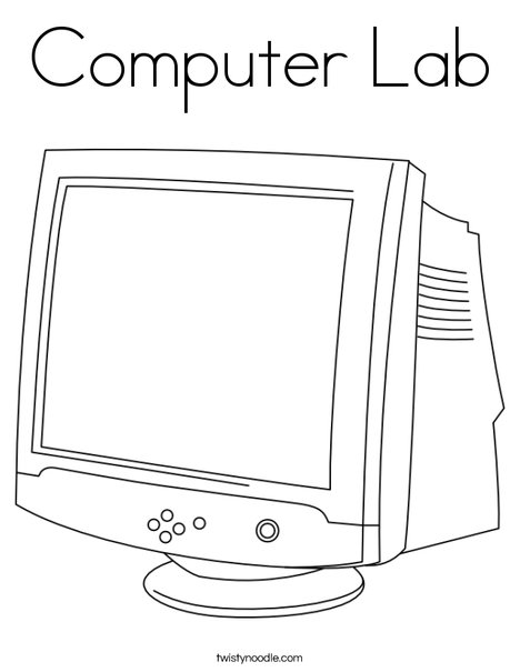 computer lab coloring twisty noodle keyboard 468x609 q85 happy thanksgiving colors coloring pages Computer Keyboard Coloring Page