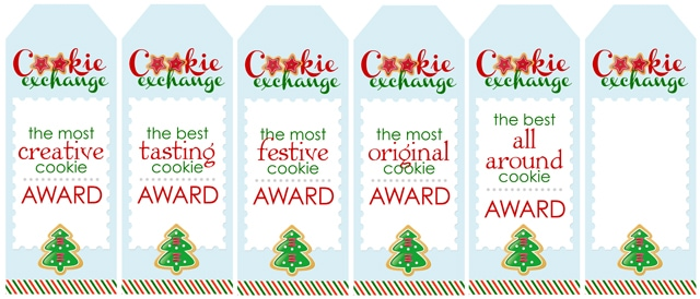 cookie exchange party free printables to nest for less christmas invitations printable coloring pages Christmas Cookie Exchange Invitations Free Printable