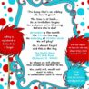 cool free template doctor seuss baby shower invitation dr invitations templates program coloring pages Dr Seuss Baby Shower Invitations Printable Free