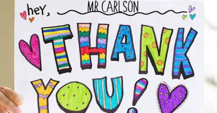 cute printable thank you sign free coloring skip to my lou images color for kids mom coloring pages Free Printable Thank You Coloring Pages
