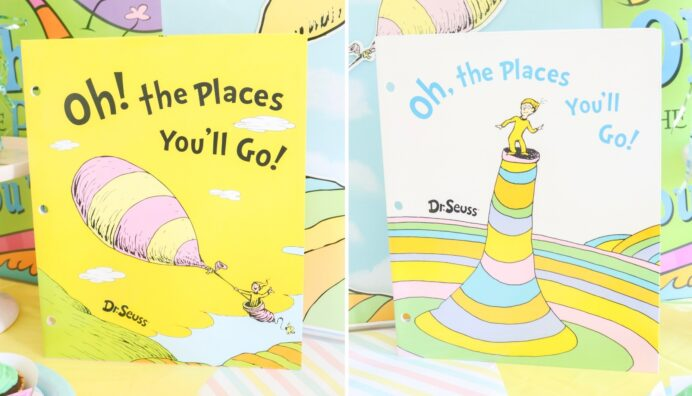 dr seuss oh the places you ll go baby shower fun365 coloring blank thanksving turkeys paw coloring pages Oh The Places You'll Go Coloring Page