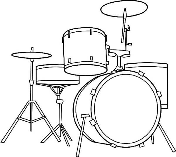 drums coloring home rcdrajoei spring bingo game scissors and glue crayon paper origami coloring pages Drums Coloring Page