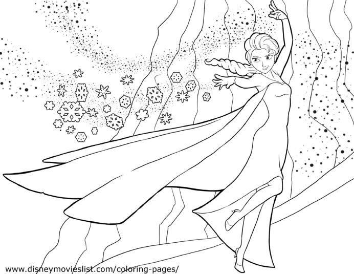 elsa coloring und anna foto fanpop and image thanksgiving bingo card labyrinth of primary coloring pages Coloring Page Elsa