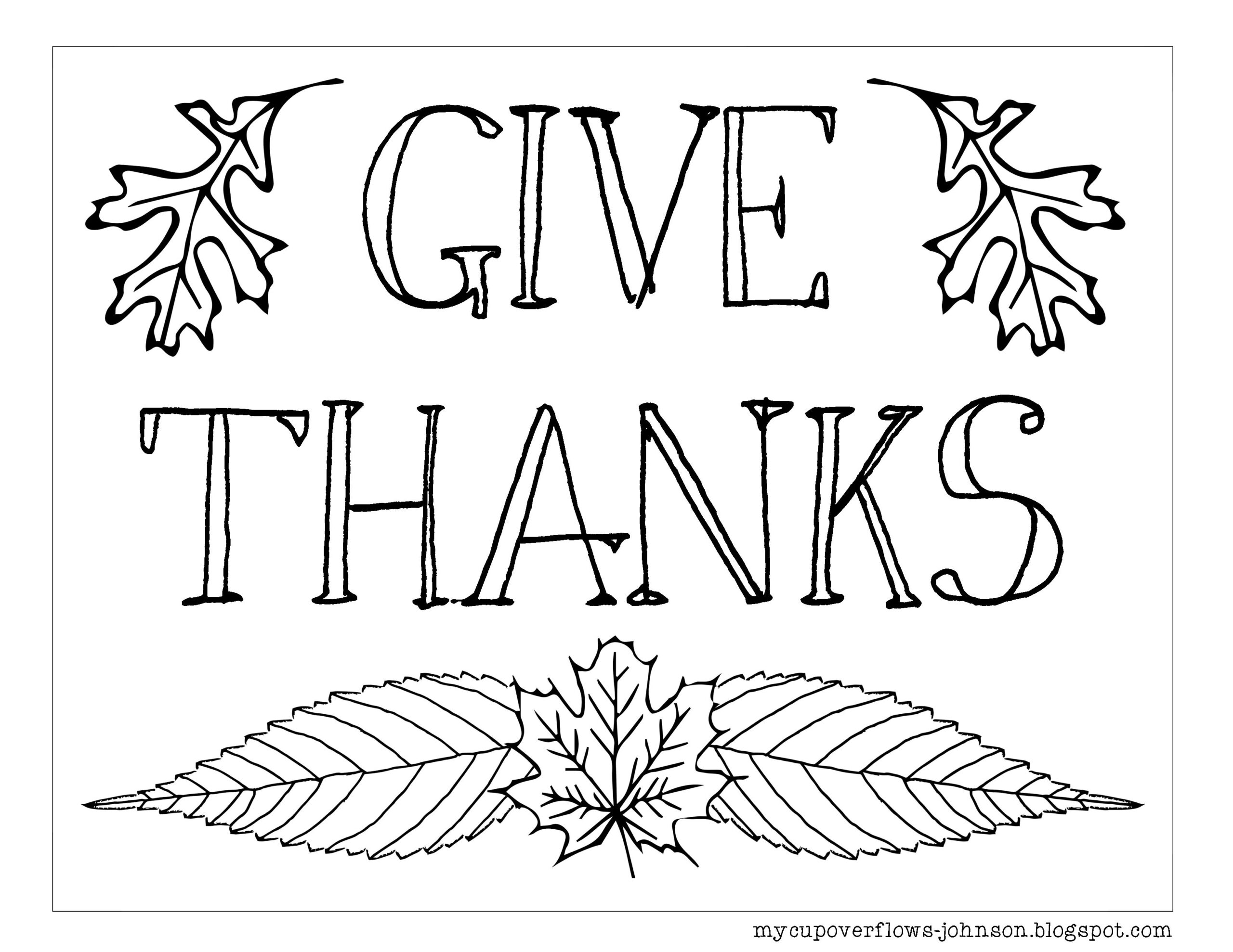 fall coloring quote give thanks kwanzaa pictures simple widescreen light designer color coloring pages Give Thanks Coloring Page