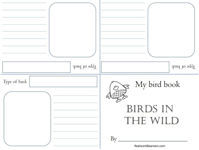 foldable book template wonderful fan free printable mini models form ideas of crayola coloring pages Free Printable Mini Book Template