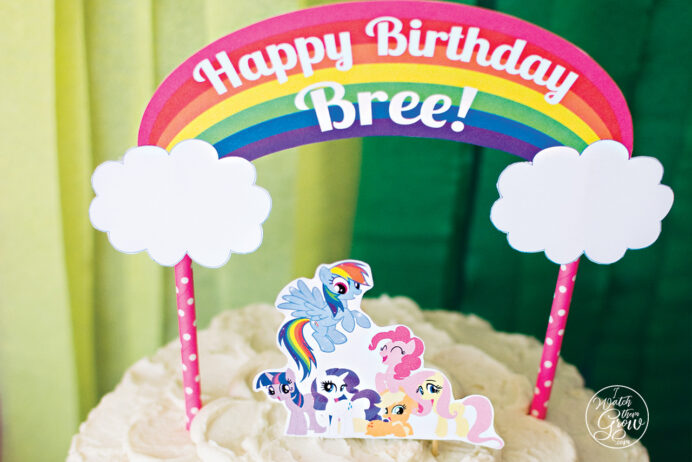 free mlp rainbow dash birthday party printables printable my little pony cards coloring pages Free Printable My Little Pony Birthday Cards