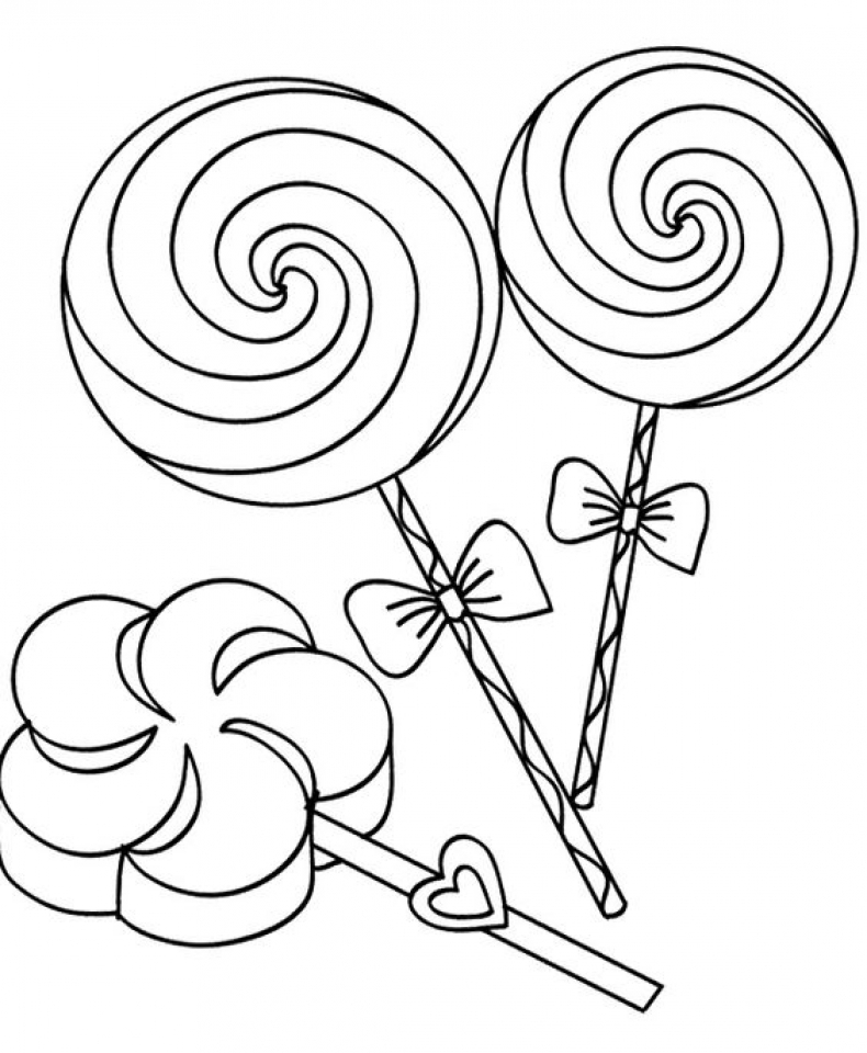 free printable candy coloring everfreecoloring for toddlers p97hr tartan drawing tooth of coloring pages Candy Coloring Page