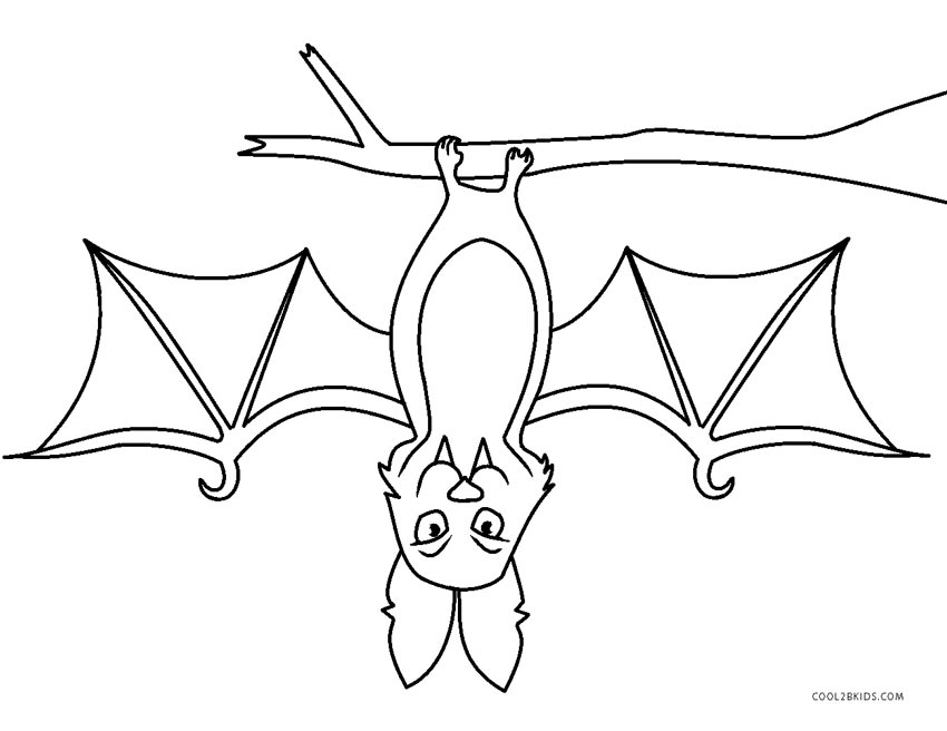 free printable coloring for kids bats child socks pencil allogrys color sheets toddlers coloring pages Coloring Page Bat