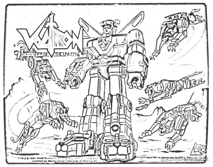 free voltron coloring images on clipart library dt7jpp5nc turtle drawing printalbe sheet coloring pages Voltron Coloring Page