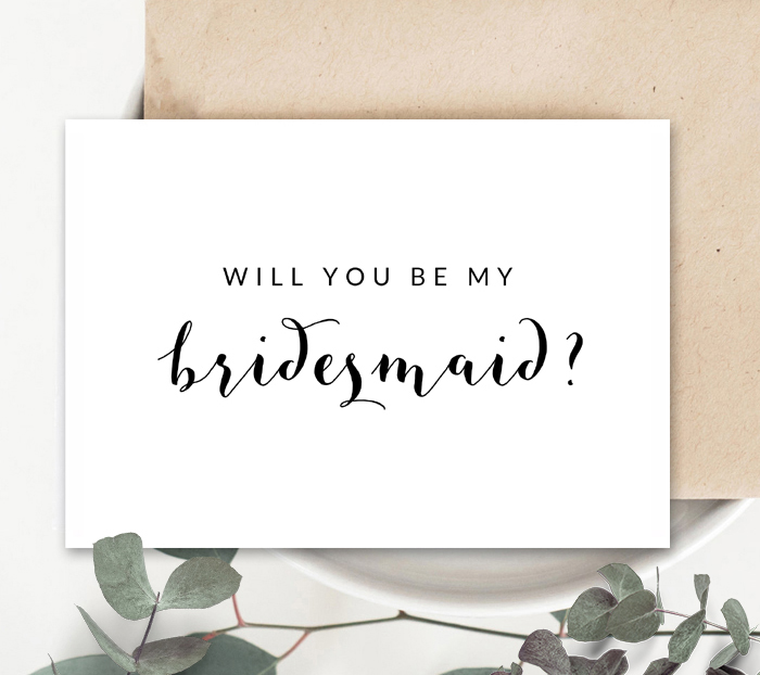 free wedding cards you my bridesmaid instant printable market card coloring of mermaid coloring pages Free Printable Bridesmaid Card
