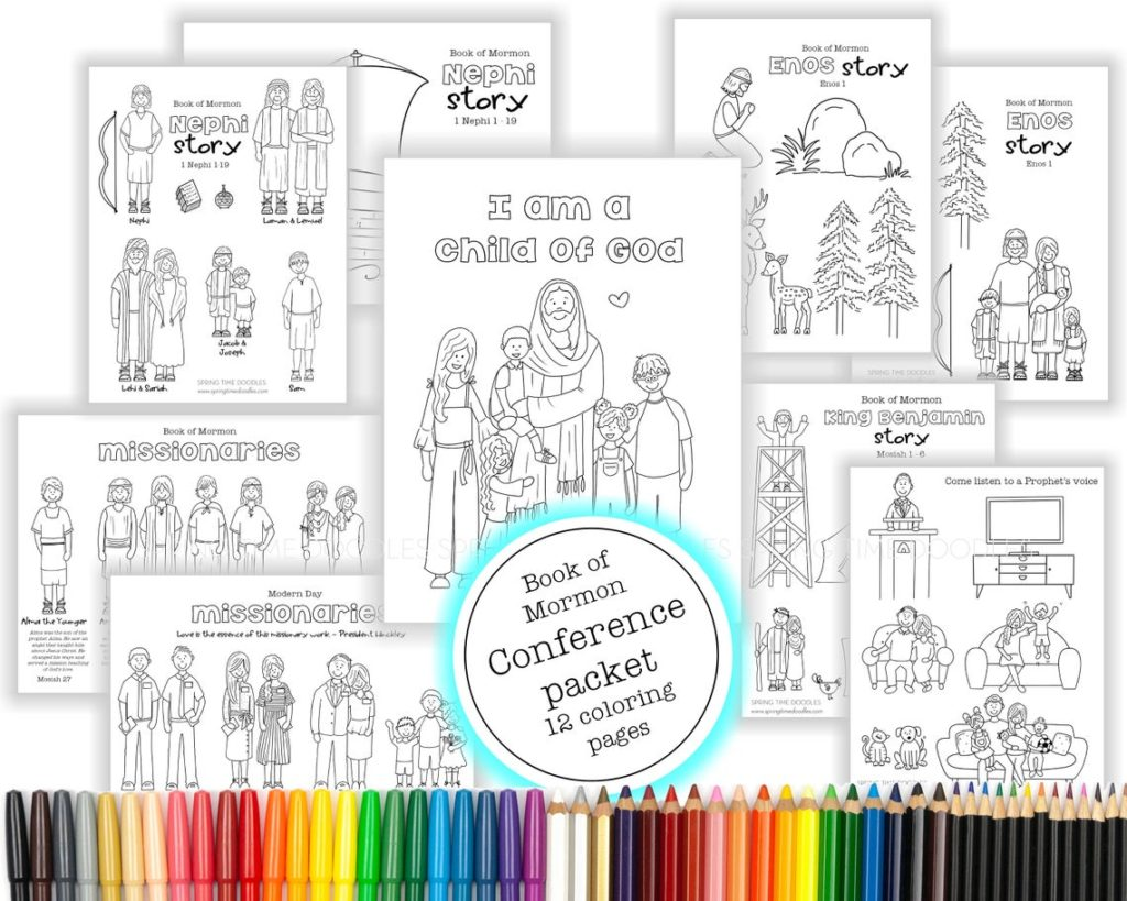 general conference activity coloring sheets favorites hey friend tie il 1140xn ilqj coloring pages General Conference Tie Coloring Page