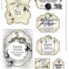 halloween apothecary with free potion bottle labels the witch at oneandseventy printable coloring pages Free Printable Halloween Apothecary Labels