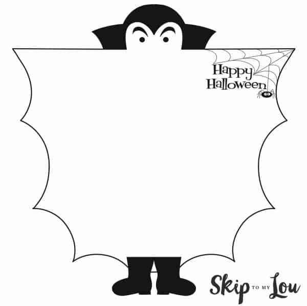 halloween candy bar covers in woman skip to my lou free printable wrappers dracula cover coloring pages Free Printable Halloween Candy Bar Wrappers