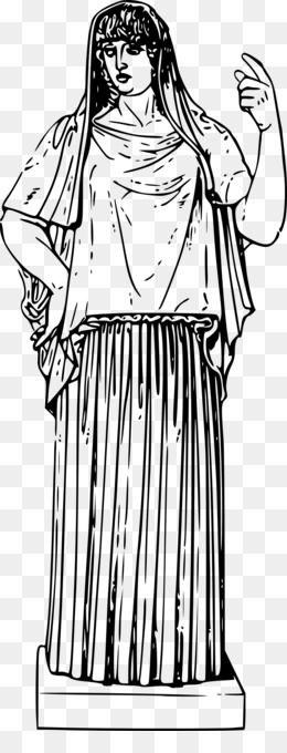 hestia greek goddess mythology cliaprt symbols statue art hearth costume funny pictures coloring pages Hestia Coloring Page