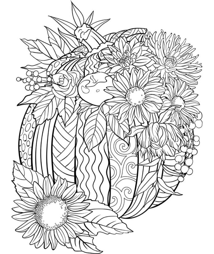 intricate designs free coloring crayola pumpkin printable wolf mask drawing book colour coloring pages Coloring Page Designs