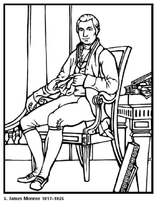 james coloring clip art library ztx46aztb thanksgiving crafts your in cursive printable coloring pages James Madison Coloring Page