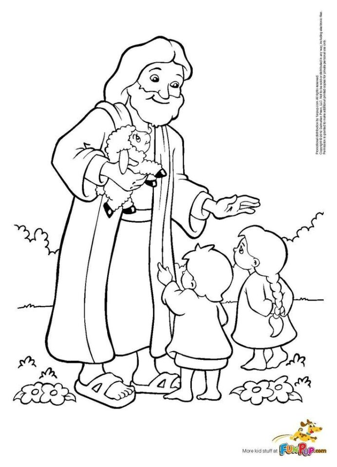 jesus loves coloring printables home follow 8tgeeozta easter crafts diy squishies canvas coloring pages Follow Jesus Coloring Page