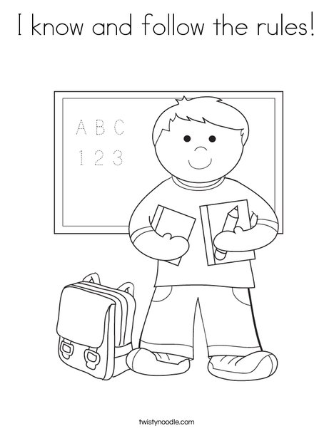 know and follow the rules coloring twisty noodle golden rule 468x609 q85 small pack of coloring pages Golden Rule Coloring Page