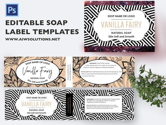 label template handmade soap printable product homemade stickers labels paper party coloring pages Free Printable Soap Label Templates
