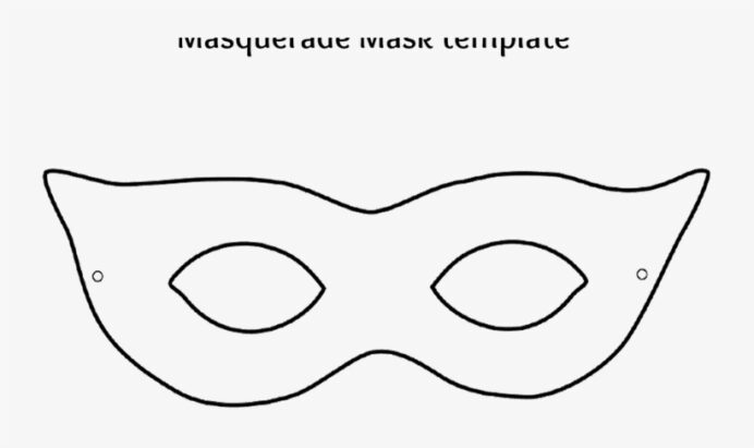 mask template pictures batman cut out mardi gras transparent 800x491 free on nicepng coloring pages Batman Mask Template Printable Free