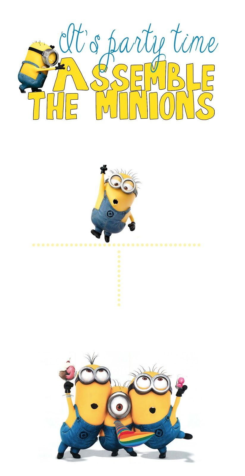 minion birthday invitations party free printable minions card detailing pen product coloring pages Free Printable Minions Birthday Card