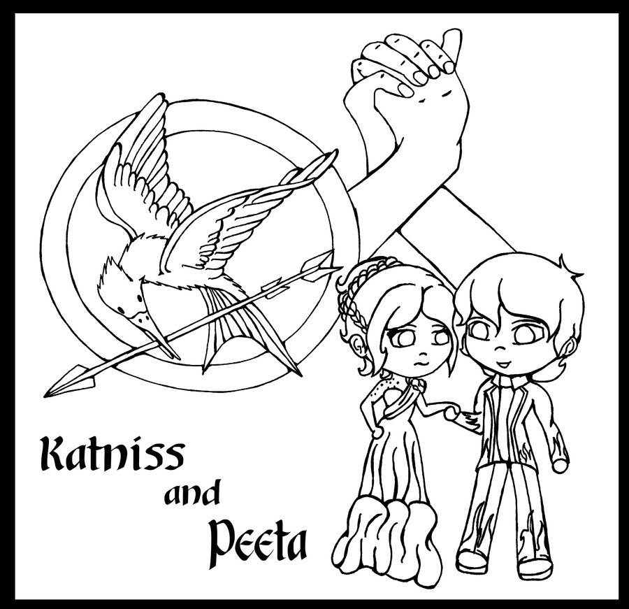 mockingjay hunger games coloring home 4tb4r6oec crafts about air melting lung drawing coloring pages Mockingjay Coloring Page