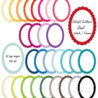 oval label template free labels design ideas printable popsickle stick truckey bowling coloring pages Free Printable Oval Template